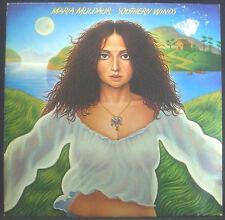 LP MARIA MULDAUR - Southern Winds