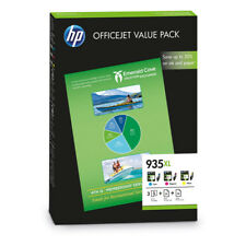 Ink-jet HP 935xl 6230 / 6830 pack multicolor 1200 pag