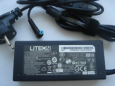 Adapter ORIGINAL Acer / eMachine / LiteON 90W 19V 4.7A Aspire 7551 5742