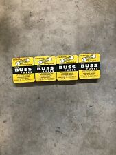 New Buss Fuse AGA 3 (15pack)