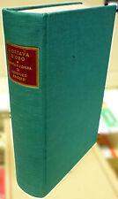 L'Ottava d'Oro. La vita e l'opera di Ludovico Ariosto, Ed. Mondadori, 1933