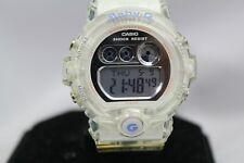 Casio Baby-G Clear Digital Sport Womens Watch BG-6900