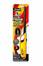Scripto Multi Purpose Aim'n Flame II Wind Resistant Lighter ( COLOR MAY VARY )
