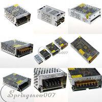 AC110-220V TO DC 5V 12V 24V 48V Voltage Converter Regulated Switch Power Supply