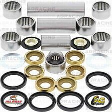 All Balls Swing Arm Linkage Bearings & Seals Kit For Honda CR 250R 2003 MotoX
