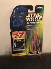 "Figura De Star Wars Saelt-Marae-escala 4"" - Potf 2 Yak Face-Congelar fotograma"
