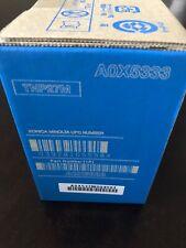 Konica Minolta TNP27M A0X5333 Magenta Toner Cartridge Genuine OEM Original *