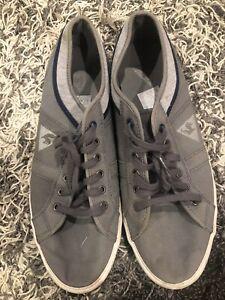 Le Coq Sportif Mens Shoes US 10