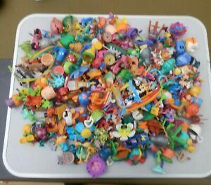 Job lot of Vintage Kinder Egg Surprise Toys((((( hundreds )))))))