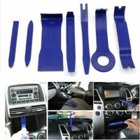 - aussen das armaturenbrett trimmen. audio - navi auto - panel removal tool
