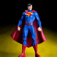 DC Comic Book Hero Justice League The Superman Action Figure Toy Collection