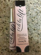 Benefit Cosmetics Ooh La Lift .25 oz Instant Under Eye Brightening Boost BNIB