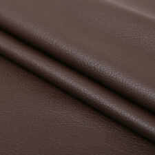 Faux Leather Lychee PU Leather Fabric Upholstery Vinyl Leatherette Leathercloth
