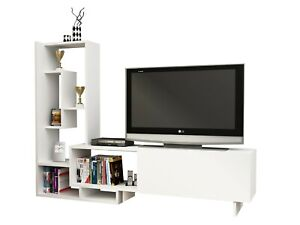 ArmedaDesign 50 in Pegai TV Stand for up to 55 in TVs