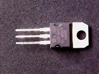 BDX54C - ST Microelectronics Transistor (TO-220)