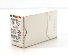 Schneider leuchtdrucktaster xb5 aw31b5 xb5aw31b5 090400 bianco NUOVO OVP