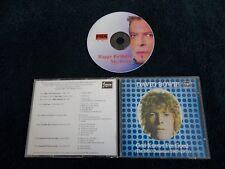 Rare DAVID BOWIE - God Knows I'm Good, The BBC Sessions 1967-1971, CD Album 1997