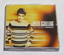 PETER SCHILLING-le principe humain cd single