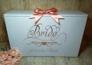 Wedding Dress Travel Box,Airline Hand Luggage box Destination Weddings,Dress Box