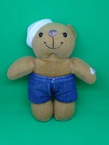 Small Windel Teddy Bear