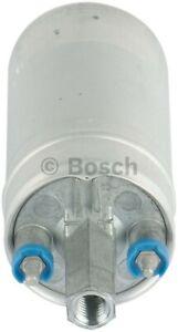 Bosch For Porsche 911 1976-1980 69513 In-Line Electric Fuel Pump