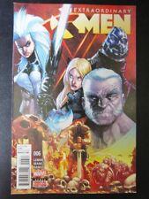Marvel Comic - Extraordinary X-Men #6 # 14A57