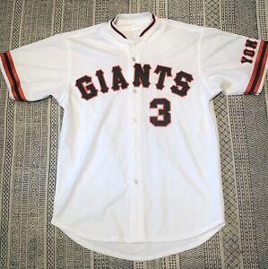Yomiuri Tokyo Giants jersey Nagashima #2 Sewn