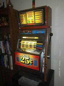Aristocrat slot machine Local Pickup