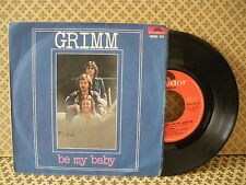 Grimm Be my baby -  45g 7'' (B4)
