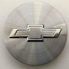 OEM Silver Center Cap For 2005-2010 Chevy Impala Equinox Traverse 9595010