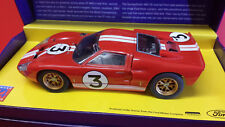 SCALEXTRIC SPORT C2509A LTD ED FORD GT MKII #3 LE MANS 1966