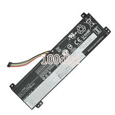 Genuine L17C2PB3 L17M2PB3 battery for Lenovo V330-15IKB V530-14IKB V530-15IKB 14
