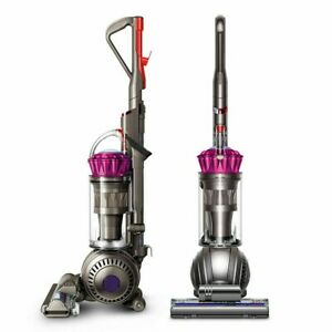 Dyson Ball Multi Floor Origin Upright Vacuum | Fuchsia | New