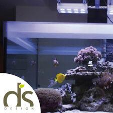 Milchglasfolie Blende Aufkleber für Aquarium Rückwandfolie