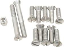 Colony Transmission Top Cover Screws Cadmium-plated #8148-13 Harley Davidson