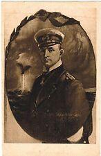 Erster Weltkrieg (1914-18) Kleinformat Sammler Motiv-Ansichtskarten mit Schiff & Seefahrt