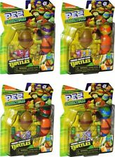 Teenage Mutant Ninja Turtles: Pez Set of 4