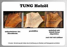 Tungöl Natur  1Liter 100% rein  ( Tungoil , chinesisches Holzöl )