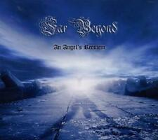 A Angels Requiem-DIGIPACK di far beyond (2011) CD