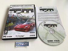 TrackMania Sunrise Extreme - PC - FR