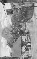 POSTCARD  SUSSEX  FINDON  VILLAGE    Circa  1911