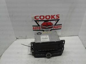 15790419 Radio Receiver CD Player 06 2006 Saturn Ion Option Code US8