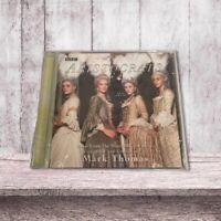 BBC TV Soundtrack ARISTOCRATS CD Mark Thomas OST Jodhi May Anne-Marie Duff 1999