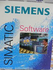 SIEMENS, 6ES7671-0CC01-0YX0, SOFTWARE WINAC BASIS V3.0.1 HF2
