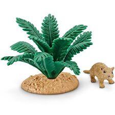 Schleich ® Tier Wüsten Renn Maus im Versteck 42323 Tiere NEU