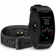 Samsung Galaxy Gear Fit 2 Pro Fitness Watch SM-R365 (Small) Smartwatch - Black