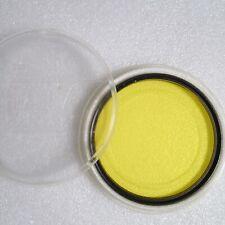Mamiya 77mm Yellow Y2 Filter 35mm SLR Film DSLR Digital Medium Format