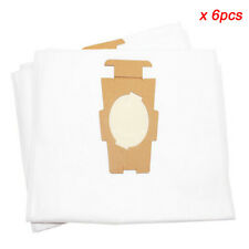 for Kirby Universal Hepa Cloth Microfiber dust Bags for KIRBY Sentrial F/T (6PK)