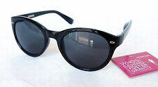 (2 PACK) Foster Grant Women's Fashion Wayfarer Sunglasses (1431) 100% UVA-UVB