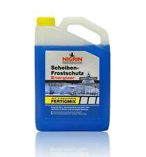 Nigrin® 3€/L Scheiben-Frostschutz Energizer 3 Liter Fertigmix -22°C Frostschutz